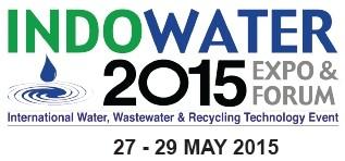 2015印度尼西亚国际水处理展(indowater 2015)