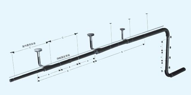 四川成都劲流maxflow虹吸排水管道系统设计 安装服务