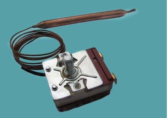电热水器温控开关液涨式温控器产品图片高清大图