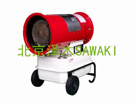 自制油桶取暖炉