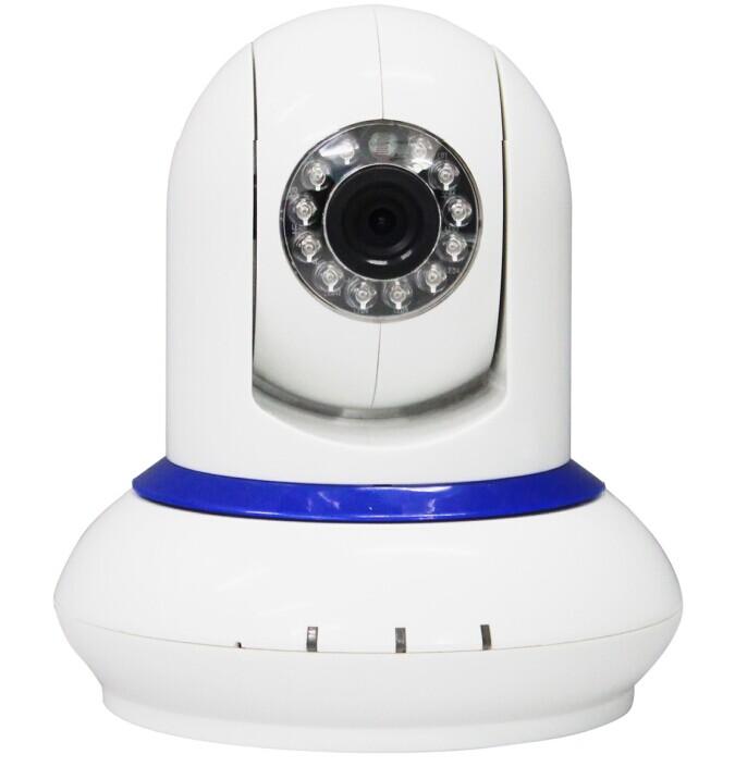 家用无线网络摄像机高清大图