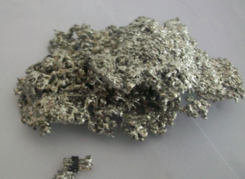 怀化专业回收锡渣冶炼公司