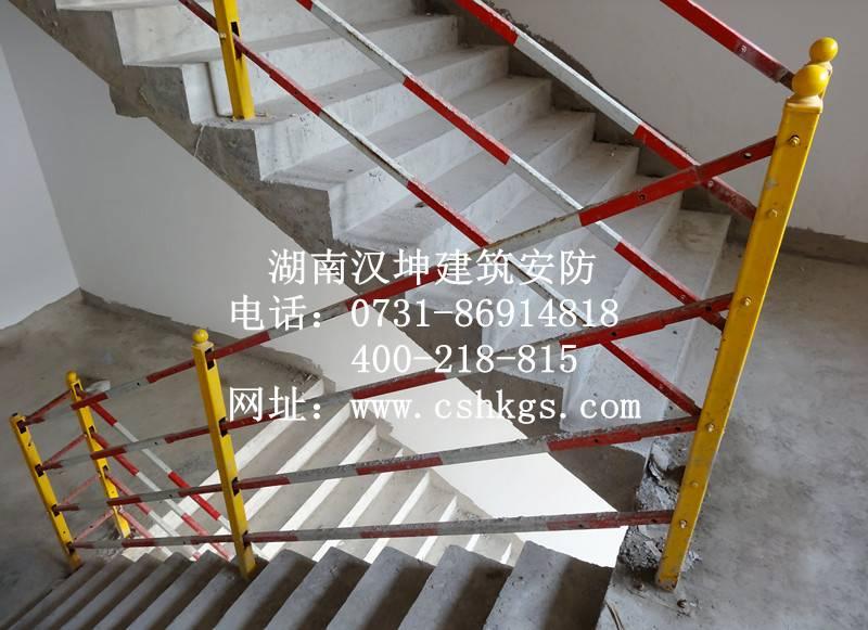 立体素描楼梯步骤