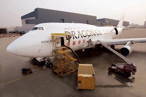 深圳到印度空运 快递到印度要多久
