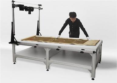 大幅面扫描仪价格_Spresion大幅面扫描仪普及风暴商机资讯成都