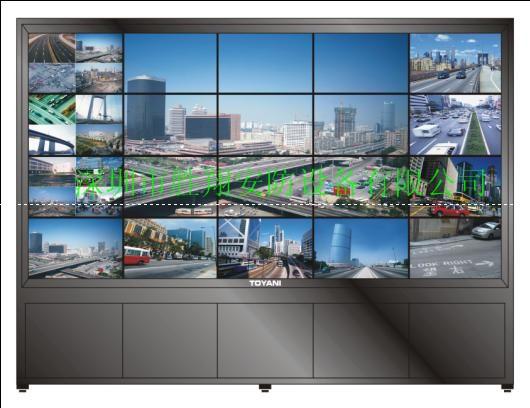 [供应]4 1监控电视墙柜 广州液晶视频监控电视墙柜 厂家生产