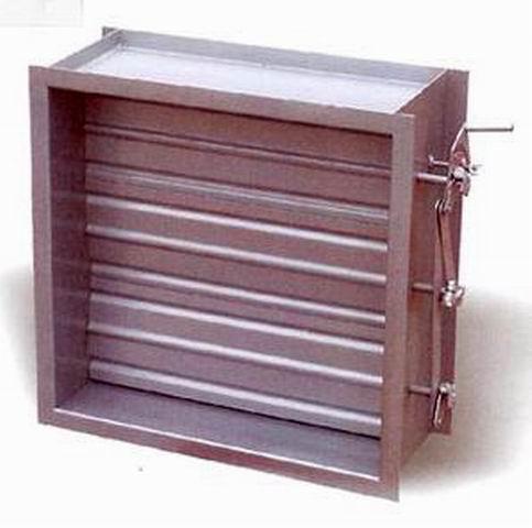 防火阀供应,风量调节阀, 排烟阀,防火阀厂家产品大图