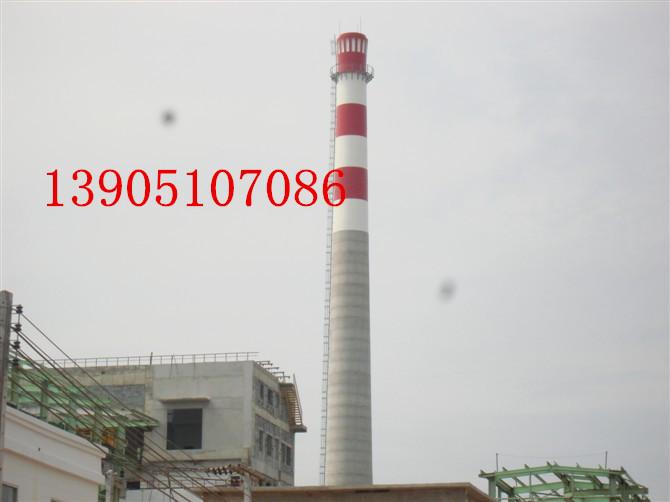 钢结构水塔施工