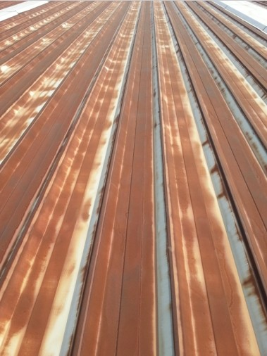 [供应]钢结构厂房屋面防腐防水翻新施工请找上海瑞芙特