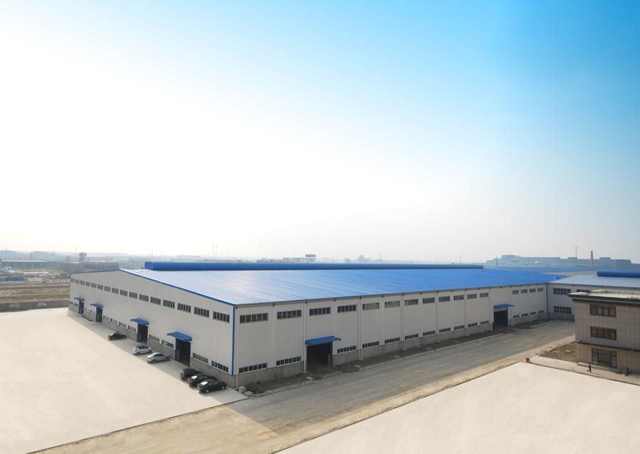 首页 产品库 >>湖北钢结构公司  钢结构厂房,有不同的结构形式,如门式