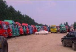 武汉到沙河市物流公司价格配套图片