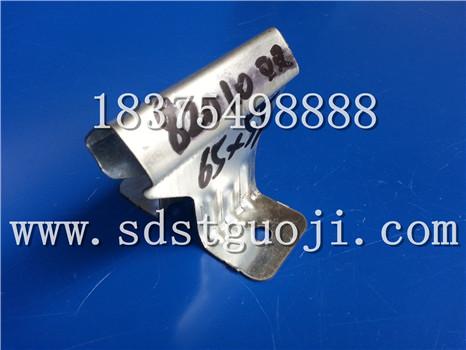 820彩钢瓦暗扣支架多少钱产品图片高清大图