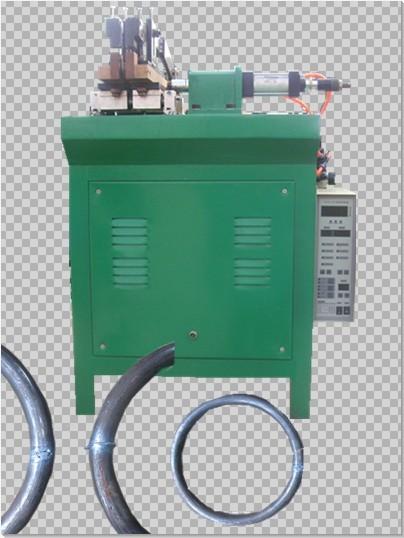 闪光对焊机专用开关箱接线图