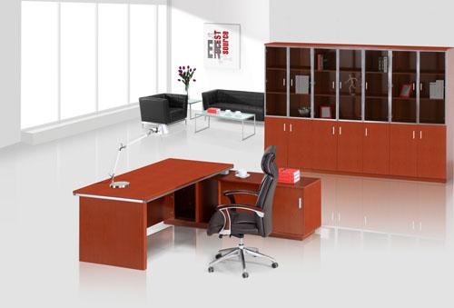 办公桌产品图片高清大图