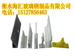 玻璃钢支撑梁/玻璃钢梁/玻璃钢养殖梁/猪用玻璃钢梁