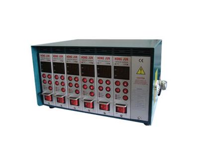 热流道温控箱_索克热流道公司推出8501型热流道温控箱产品大图
