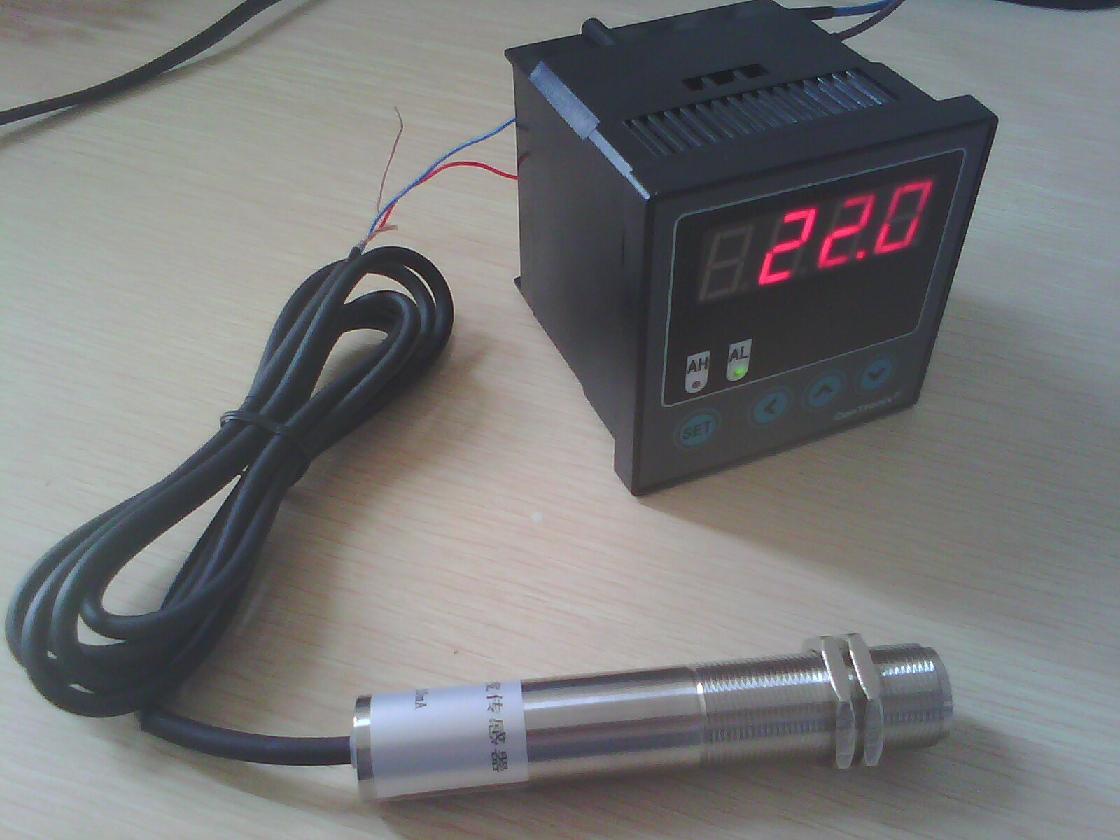 [供应]lx-d系列红外线测温仪