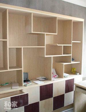 信誉第一/精品家庭装修办公室装修家/桌床橱柜/衣柜