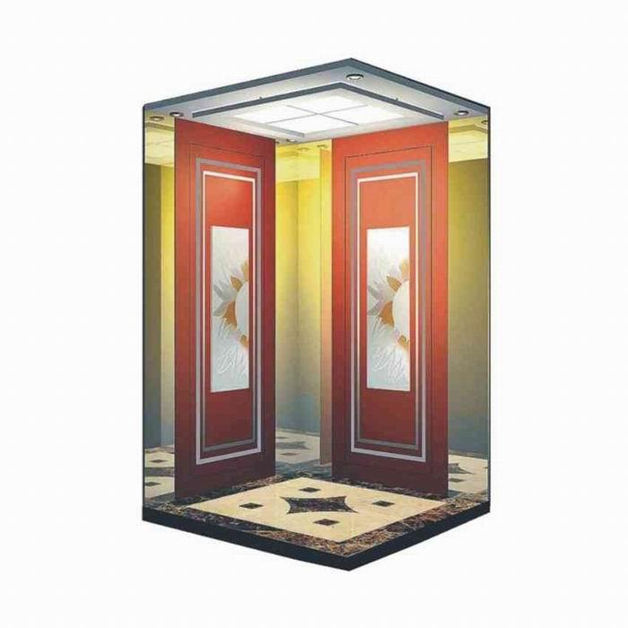 小机房电梯 - 苏州富士佳电梯有限公司