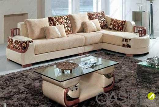 可定做酒店大堂沙发高清图片 高清大图 - 深圳市澳格