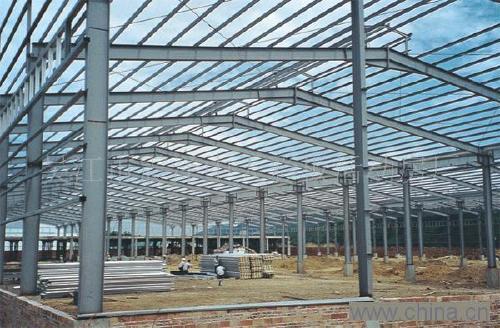 [供应] 广州钢结构公司