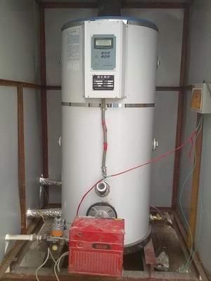 东半吨小型燃气蒸汽锅炉蒸汽品质高