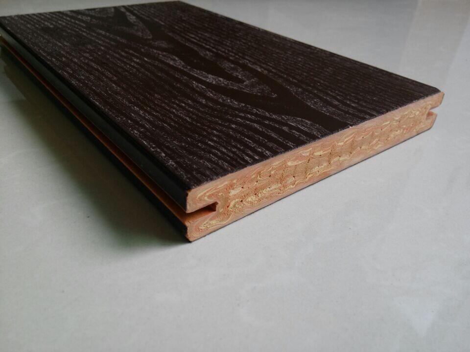 生态木地板产品图片高清大图