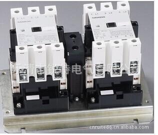 3td系列机械联锁可逆接触器用于交流50hz