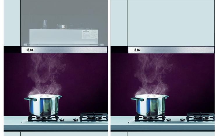 10-14立方米/min 烟机款式 欧式     品牌介绍  抽拉式油烟机---小
