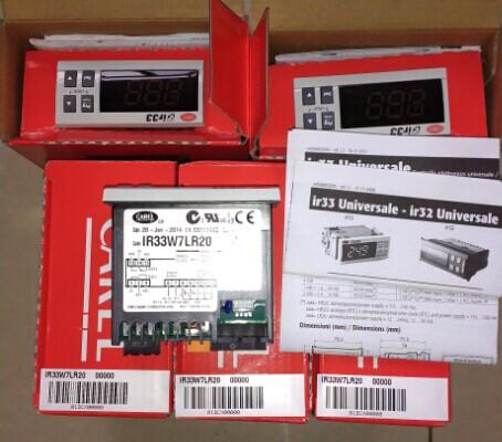 ir32系列多功能控制器压力/温度及湿度的控制用途