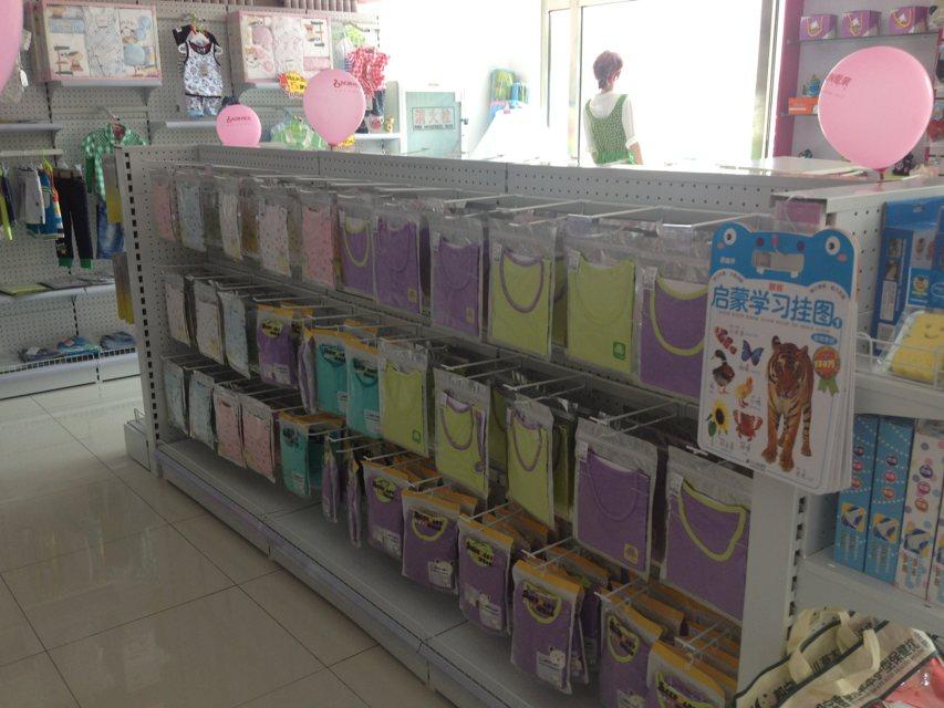 济南白鹤灯具市场