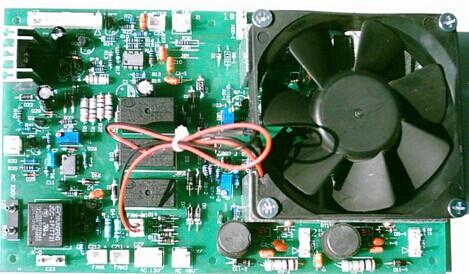 上位机软件设计,电路设计,pcb板定制,到产品后期的电路板生产,smt贴片