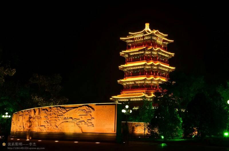 北京旭辉照明工程有限公司是一家以高新科技照明为主的多元化企业,专业从事楼体景观照明设计与工程施工,公司拥有最先进的设备和一批具有城市景观照明、标识导向系统、led制品的专业设计师与专业工程技术人员,经过大家共同努力赢得客户的认可和广泛的赞誉!我们始终坚持以质量求生存,以信誉求发展的经营理念,为社会奉献了大量精品工程。    主要致力于景观亮化照明工程和标识系统工程,其中景观亮化照明工程包括:城市亮化工程、楼体亮化工程、古建筑照明工程、广场照明工程、园林照明工程、道路照明工程、桥梁照明工程、节日亮化及灯饰的