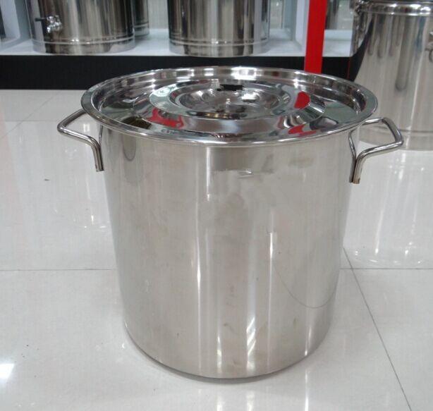 不锈钢汤桶 304不锈钢多用桶
