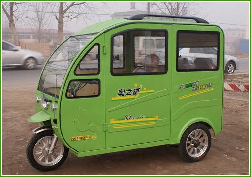 燃油助力三轮摩托车产品图片高清大图