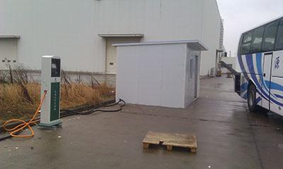 qyci750v200a电动汽车充电机应用产品图片高清大图