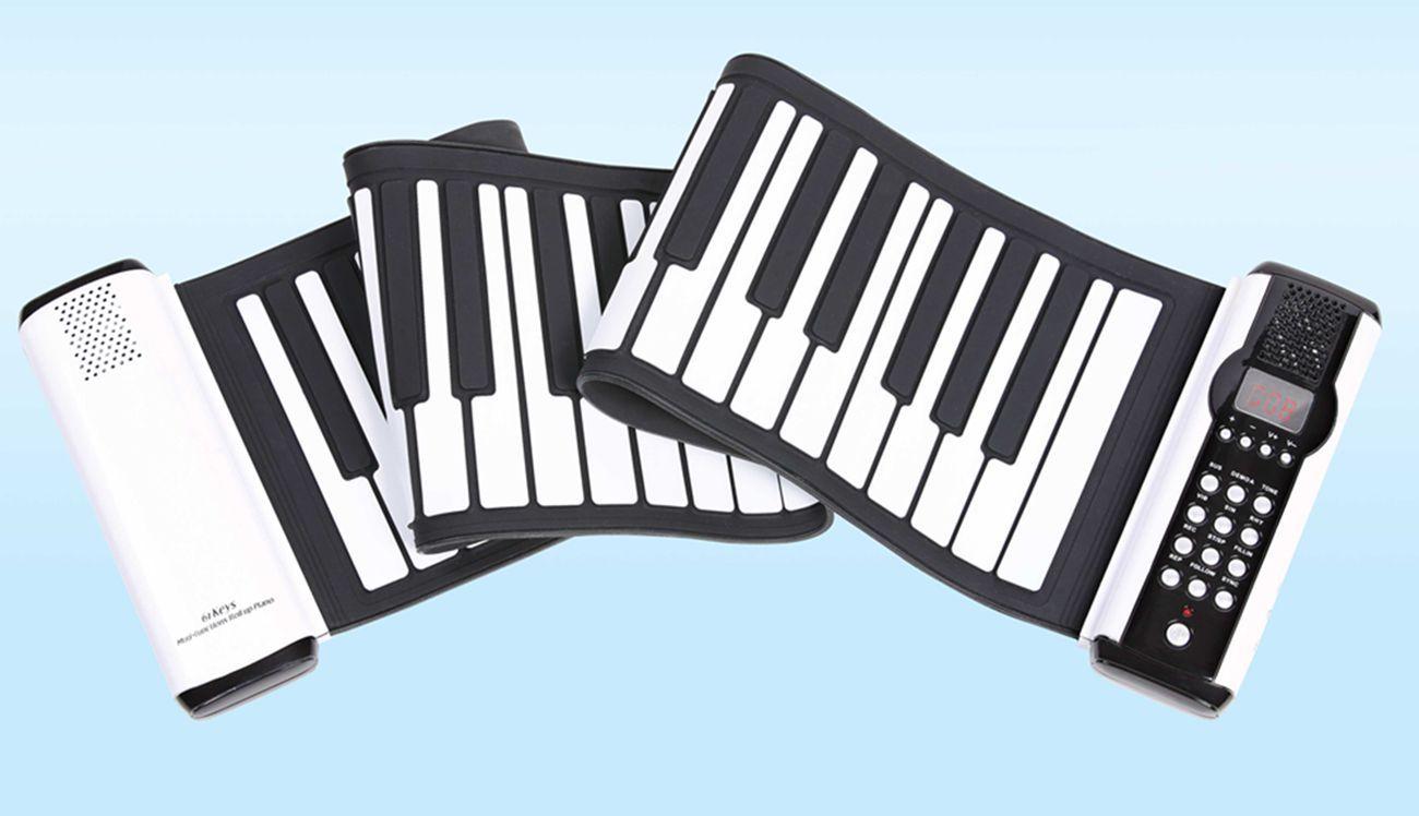 卡农钢琴谱清晰